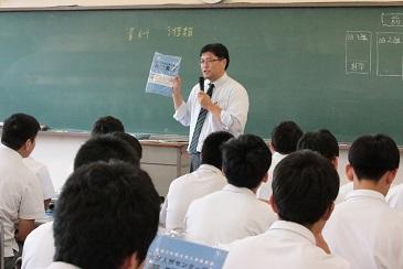 センター試験説明会1.JPG