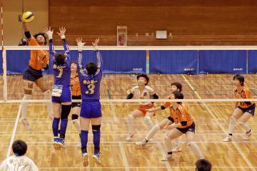 女子バレー決勝_008.JPGのサムネイル画像のサムネイル画像